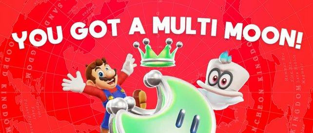 Super Mario Odyssey Monde Alle Fundorte Mit Karten Und Tipps