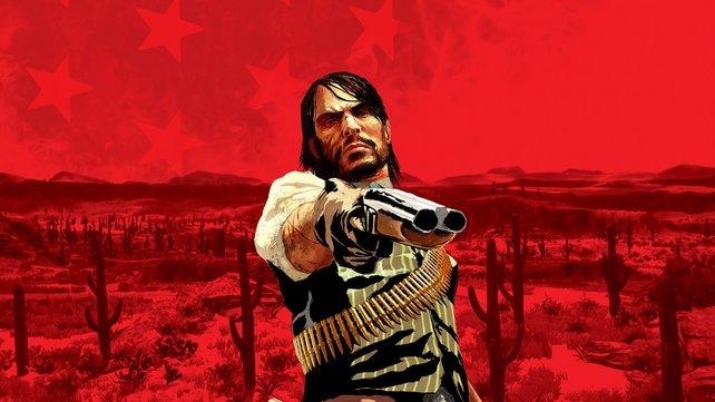 PS3-Mini: Red Ded Redemption muss laut den Fans unbedingt dabei sein.