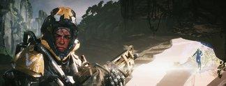 Anthem: Story- und Endgame-DLCs werden kostenlos