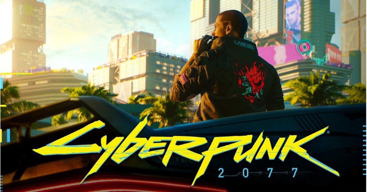 Cyberpunk 2077: Release-Datum, Promi-Gast und Pre-Oder