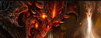Kolumnen: Die Offenbarung nach 14 Stunden am Stück in Diablo 3