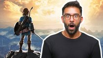 Zelda-Spieler entdeckt ein spannendes Detail im Open-World-Hit