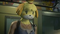 Isabelle wird grausigster Charakter im Spiel