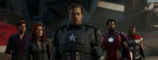 Marvel's Avengers: Erster Trailer zeigt Superhelden und den Release-Termin