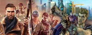 Specials: Neues für Android und iPhone - Folge 38: mit Brothers in Arms und Sim City