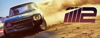 Project Cars 2 mit Offroad-Rennen angekündigt