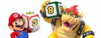 Super Mario Party: Die Katerstimmung ist vorbei - jetzt wird wieder richtig gefeiert