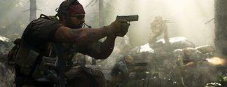 Call of Duty: Modern Warfare | Kostenloses Alpha-Wochenende angekündigt