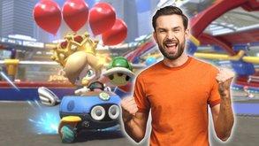 Fan erfüllt sich riesigen Mario-Kart-Traum