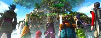 Dragon Quest 11: Neuer Trailer und Veröffentlichungsdatum