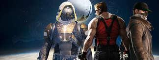 Specials: 10 Videospiele, die zu viel Hype bekamen