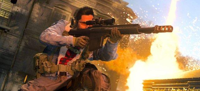 """Call of Duty: Die Fans zielen mit ihrem Spott auf Activisions neue """"Anti Cheater""""-Maßnahmen."""
