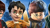<span>Harry Potter:</span> Die besten und schlechtesten Spiele