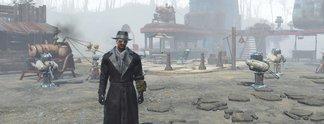 Fallout 4: Dieses Wochenende am PC kostenlos zocken