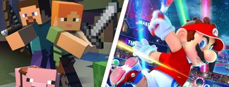Neuerscheinungen: Diese Spiele könnt ihr ab Kalenderwoche 25 spielen
