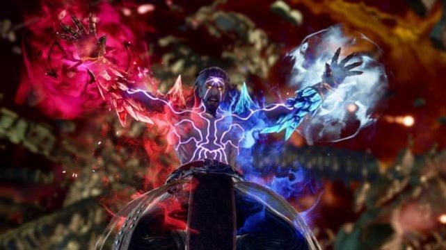 Soul Calibur 6 im Test