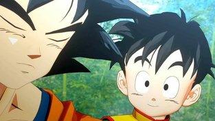 Dragon Ball Z | Neuer Trailer