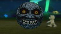 Mond von Majora's Mask dank Mod als Pokémon