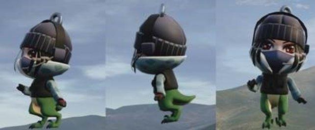 So sieht der Talisman aus, den ihr bekommen könnt. Quelle: Ubisoft.