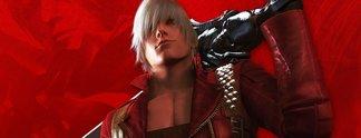 Devil May Cry HD Collection: Neues Video zur Spielesammlung und gratis Originalspiel für PC-Nutzer