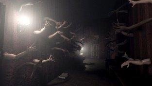 Those Who Remain | Stiller Horror