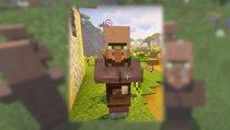 Minecraft: Wenn Dorfbewohner einfach weg sind