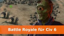 Vorstellung von Red Death (Battle Royale)