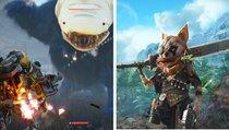 Riesenmonster als Nager besiegen - so sieht das neueste Gameplay aus