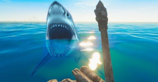 Auch auf der PS4 und Xbox One könnt ihr ab sofort das Inselleben genießen. Es gibt allerdings vieles in Stranded Deep zu beachten, sagen langjährige Fans.