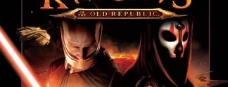 Knights of the Old Republic: Remake in der Unreal Engine muss eingestellt werden
