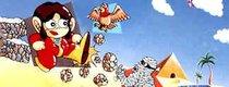 Alex Kidd: Der vergessene Held von Sega