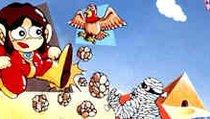 <span></span> Alex Kidd: Der vergessene Held von Sega