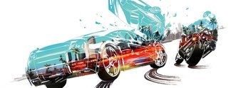 Burnout Paradise Remastered: Auch 2018 noch ernsthafte Konkurrenz für Need for Speed?