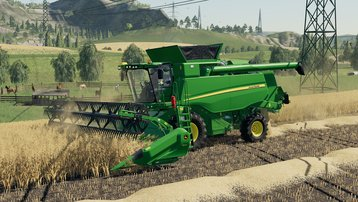 <span>Landwirtschafts-Simulator 19:: </span> Das Leben ist (k)ein Ponyhof!