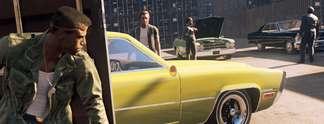 Mafia 3 - Deutsche Version: Exklusives Spielmaterial und unzensierte Spielszenen im Video
