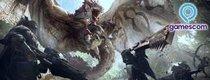 Monster Hunter World: Auf der gamescom angezockt
