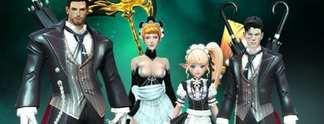 Gratis: 500 Keys im Wert von je 5 Euro für Mobile-Spiel Hit - Heroes of Incredible Tales