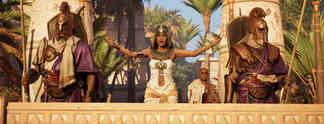 Panorama: Assassin's Creed - Origins: Versteckte Sexorgien im Spiel entdeckt