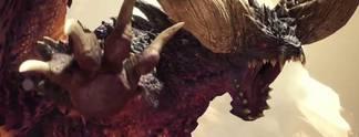 Kolumnen: Monster Hunter World: Handlung - muss das sein?