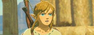 The Legend of Zelda - Breath of the Wild: Entwickler von Xenoblade Chronicles X helfen Nintendo aus