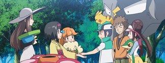 Pokémon Masters: Neuer Spielmodus im Gameplay-Trailer vorgestellt