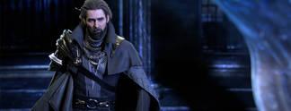 Final Fantasy 15: Neuer Modus lässt euch eure Spielfigur gestalten - erstes Bild