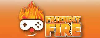 Friendly Fire 3: Gronkh & PietSmiet streamen morgen wieder für den guten Zweck