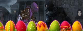 Specials: Easter Eggs: Eure 10 liebsten Geheimnisse des Jahres 2014