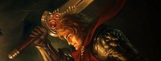 Vorschauen: Hex - Shards of Fate: Magic und Hearthstone bekommen Konkurrenz
