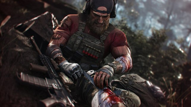 Der Fehlschlag von Ghost Recon: Breakpoint sorgt bei Ubisoft offenbar für ein größeres Umdenken.