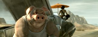 Sensation! Beyond Good and Evil 2 angekündigt