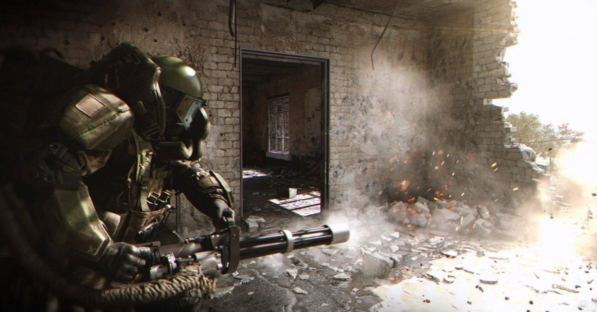 CoD: Modern Warfare | Es gibt schwere Hitbox-Probleme