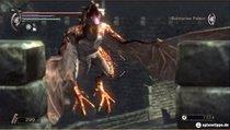 Demon's Souls: Den roten Drachen an der Brücke besiegen