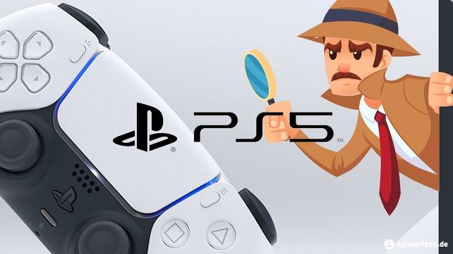 Auf der PlayStation 5 sind viele kleine Easter Eggs versteckt.